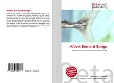Bookcover of Albert-Bernard Bongo