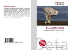 Обложка Parasol (Satellite)