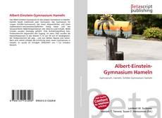 Buchcover von Albert-Einstein-Gymnasium Hameln