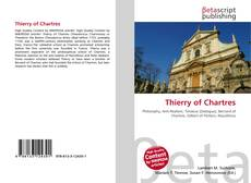 Copertina di Thierry of Chartres