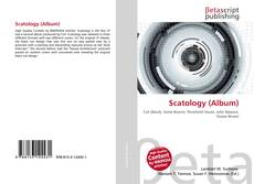 Bookcover of Scatology (Album)