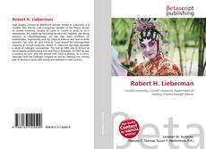 Bookcover of Robert H. Lieberman