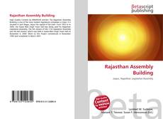 Bookcover of Rajasthan Assembly Building