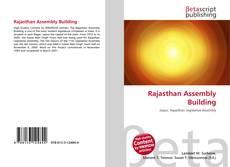 Couverture de Rajasthan Assembly Building