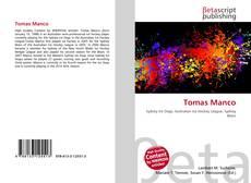 Capa do livro de Tomas Manco