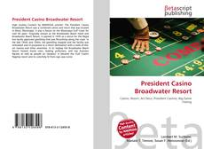 Copertina di President Casino Broadwater Resort