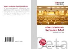 Portada del libro de Albert-Schweitzer-Gymnasium Erfurt