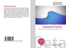 Bookcover of Parasites & Vectors