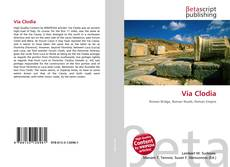 Couverture de Via Clodia