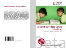 Обложка Albert-Schweitzer-Schule Nidderau