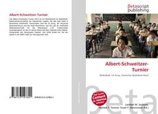 Bookcover of Albert-Schweitzer-Turnier