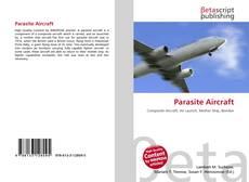 Buchcover von Parasite Aircraft