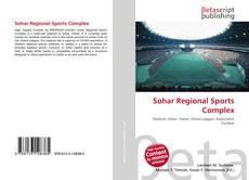 Capa do livro de Sohar Regional Sports Complex