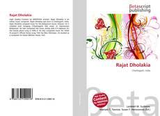 Capa do livro de Rajat Dholakia