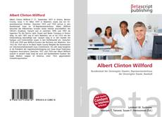 Bookcover of Albert Clinton Willford