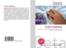 Capa do livro de Anders Hejlsberg