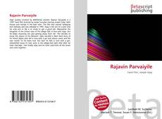 Bookcover of Rajavin Parvaiyile