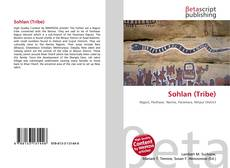 Bookcover of Sohlan (Tribe)