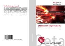 Portada del libro de Stealey (microprocessor)