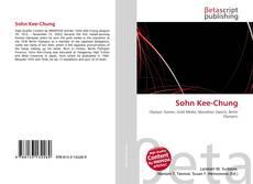 Capa do livro de Sohn Kee-Chung