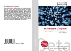 Bookcover of Scavenger's Daughter