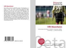 Обложка VfR Mannheim