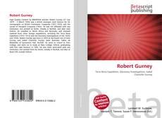 Portada del libro de Robert Gurney