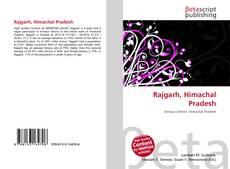 Bookcover of Rajgarh, Himachal Pradesh