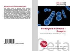 Обложка Parathyroid Hormone 1 Receptor