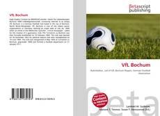 Portada del libro de VfL Bochum