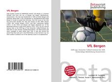 Capa do livro de VfL Bergen