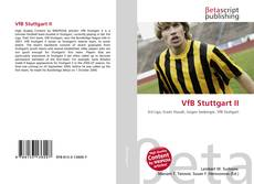 Copertina di VfB Stuttgart II