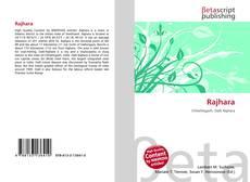 Bookcover of Rajhara