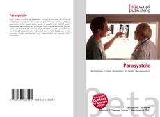 Borítókép a  Parasystole - hoz