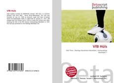 Portada del libro de VfB Hüls