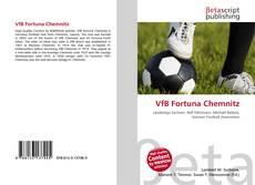 Portada del libro de VfB Fortuna Chemnitz