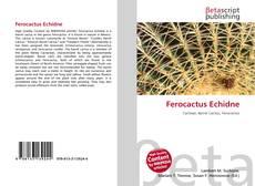 Couverture de Ferocactus Echidne