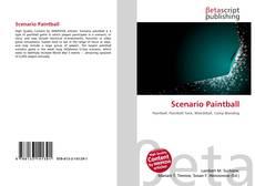 Scenario Paintball的封面