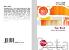 Rajiv Dixit kitap kapağı