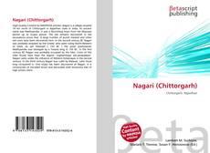 Nagari (Chittorgarh) kitap kapağı