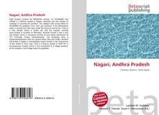 Bookcover of Nagari, Andhra Pradesh