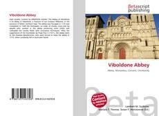 Обложка Viboldone Abbey