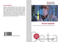 Bookcover of Parent Hydride