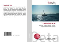 Bookcover of Stehendes Gut