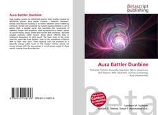 Copertina di Aura Battler Dunbine