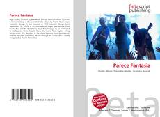 Bookcover of Parece Fantasia