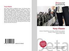 Buchcover von Yury Vlasov