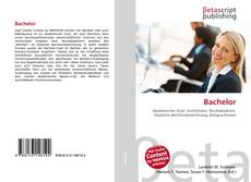 Bookcover of Bachelor