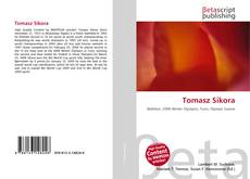 Bookcover of Tomasz Sikora