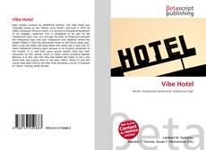 Buchcover von Vibe Hotel